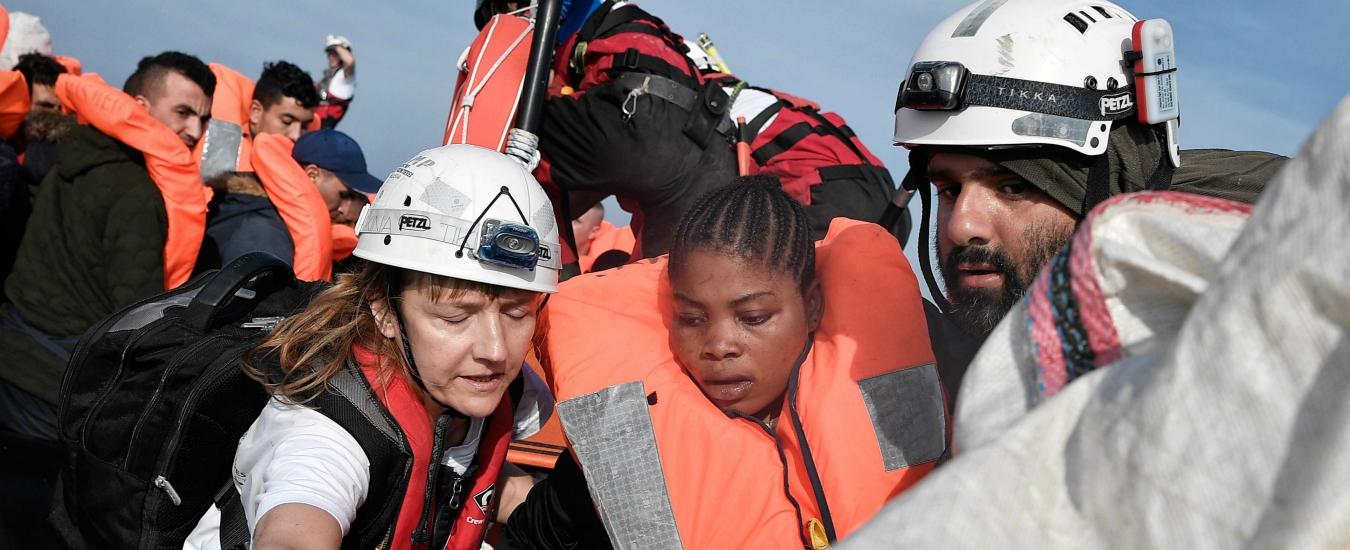 Migranti, il soccorso non è solo un principio umanitario. Ma servono norme specifiche