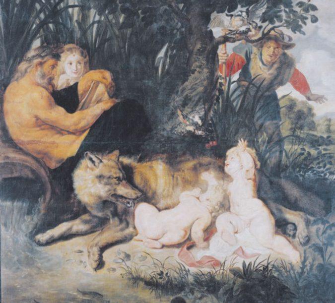 Leggende fondative: come fu che Romolo stracciò il contratto con Remo e fece Roma