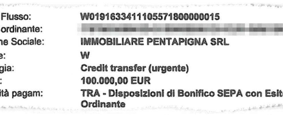 """Inchiesta Stadio, i carabinieri: """"Indagare sulla fondazione Pd"""""""