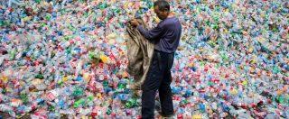Plastiche monouso, ok da Consiglio Ue: divieto dal 2021. Un
