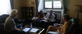 """Vaccini, il sottosegretario M5s Gaetti vede delegazione Free Vax al Viminale: """"Solo un incontro privato"""""""