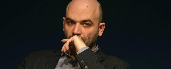 Chi ha paura di Roberto Saviano?