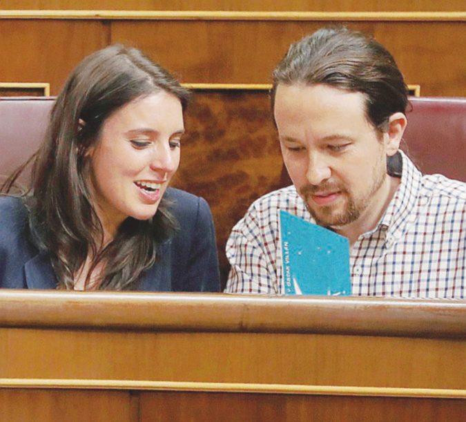 Dalla villa di Podemos alla cozza di Mastella