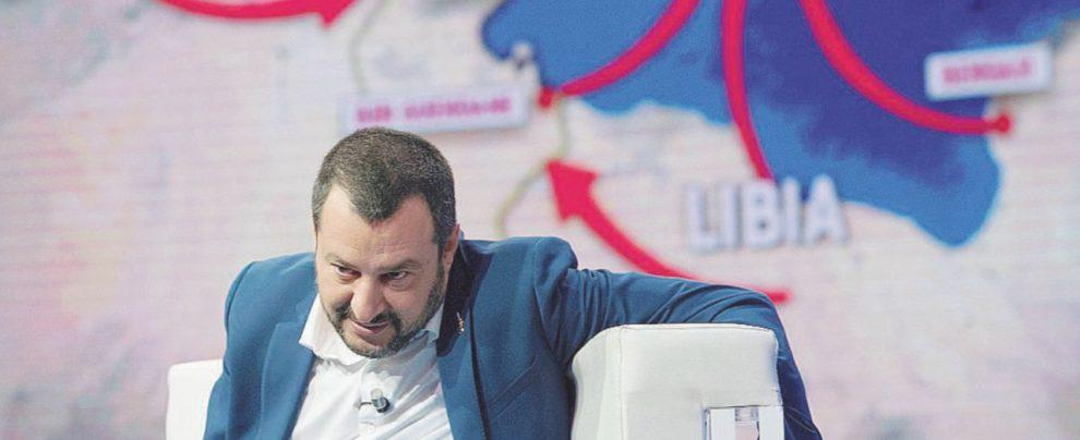 Salvini ci fa orrore. Ma chi l'ha creato?