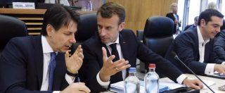 """Summit Ue sui migranti, apertura su proposta italiana. Macron: """"Conte coerente"""". Sanchez: """"Punti d'unione"""""""