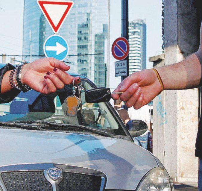 Noleggiare l'auto in tutta sicurezza, le garanzie accessorie