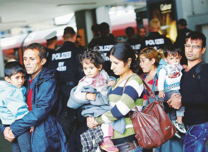 Rifugiati, asilo, frontiere: le regole Ue fanno acqua