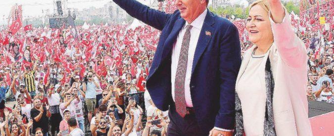 Elezioni in Turchia, il professore di Fisica che vuole bocciare il Sultano