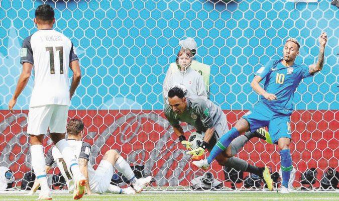 """""""Seleção, ci vuole più gioco, più futebol"""". Il '90° minuto' del detenuto Inácio Lula"""