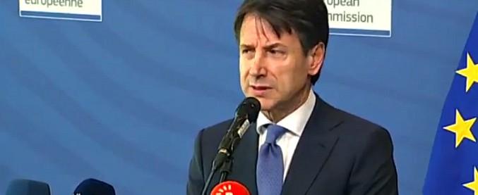 Migranti, il testo della proposta italiana al vertice di Bruxelles
