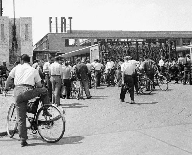 Spiava operai e sindacalisti per la Fiat. L'addio a 99 anni