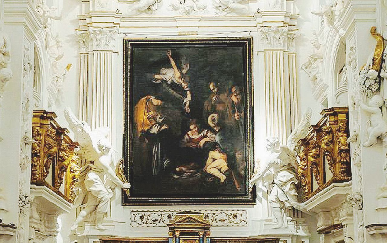 """Il Caravaggio di Cosa nostra """"è integro e si trova in Sicilia"""""""