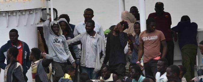 Migranti, apriamo i porti! Una mail contro l'indifferenza della sinistra