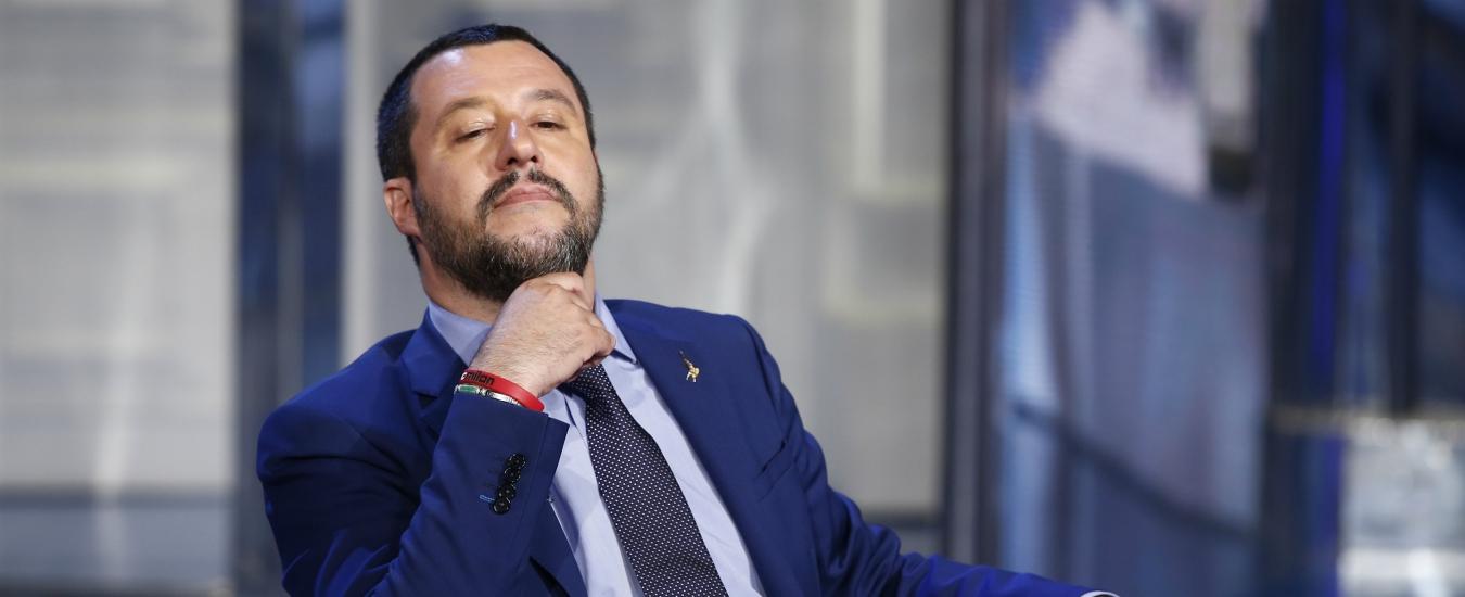 Salvini, il capo del governo che ci meritiamo?