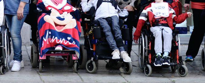 La scuola sta per finire e le famiglie dei ragazzi disabili sono già in pieno allarme