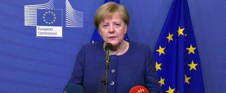 """Germania, """"nel quarto trimestre 2018 lieve crescita del pil"""". Evitata recessione"""