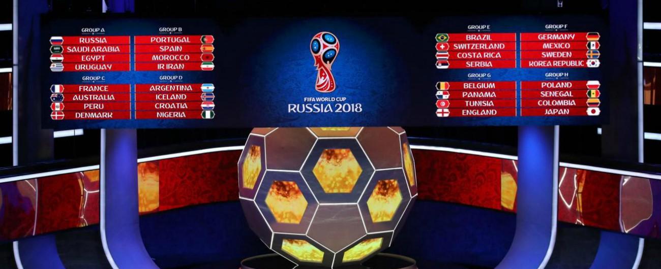 Mondiali Russia 2018, verso gli ottavi: chi rischia di star fuori (Argentina) e possibili accoppiamenti, come Brasile-Germania - Il Fatto Quotidiano