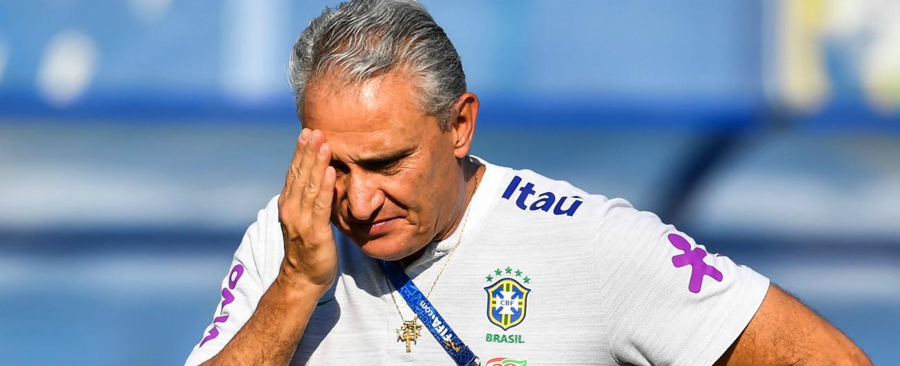 Mondiali 2018, i campioni ci sono, i grandi tecnici no: il calcio è rimasto senza idee. Conseguenze? Lo spettacolo è mediocre