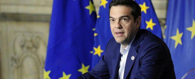 In Grecia per la Troika è missione compiuta