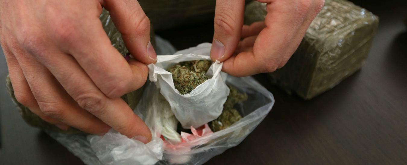 Sfruttava pass per disabili per trasportare droga: dipendente pubblico arrestato