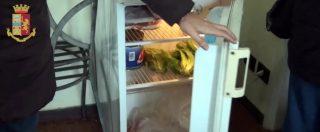 Latina, cibo scaduto ai migranti: 'Arrivano i Nas, fai sparire tutto dal magazzino'. 'L'ho tolto dal congelatore, poi lo rimetto'