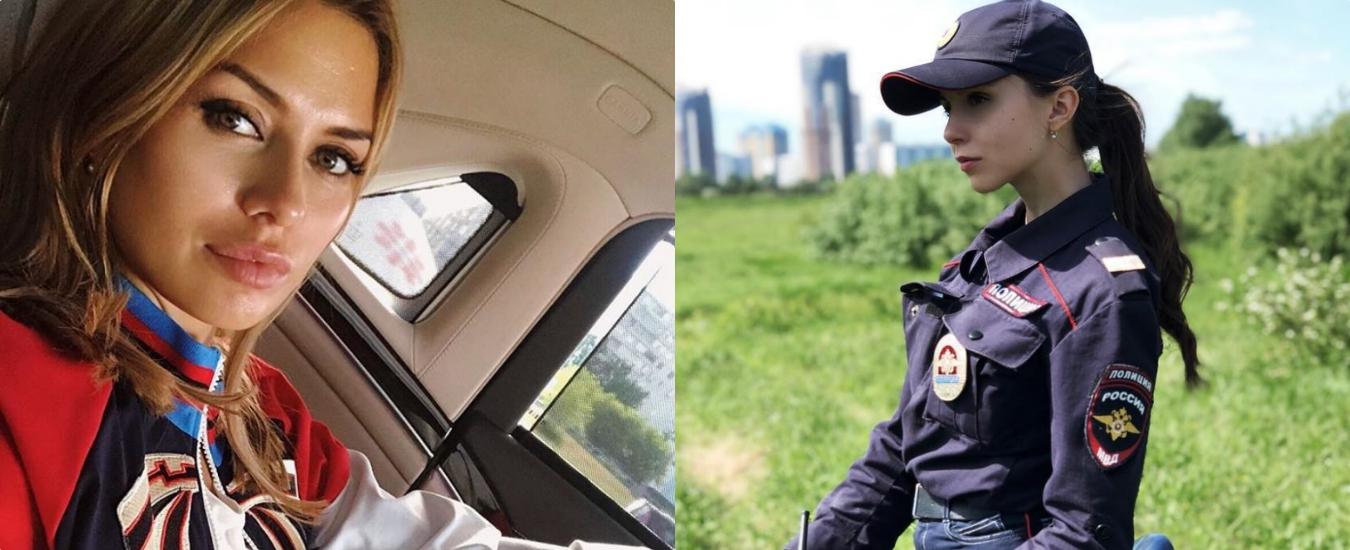 Russia 2018, le palle di Putin / Il prezzo del Mondiale e le modelle 'nascoste' tra Kgb e polizia