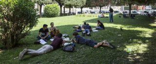 'Morte e resurrezione delle università', siamo abituati a correre ma la risposta è la Slow University