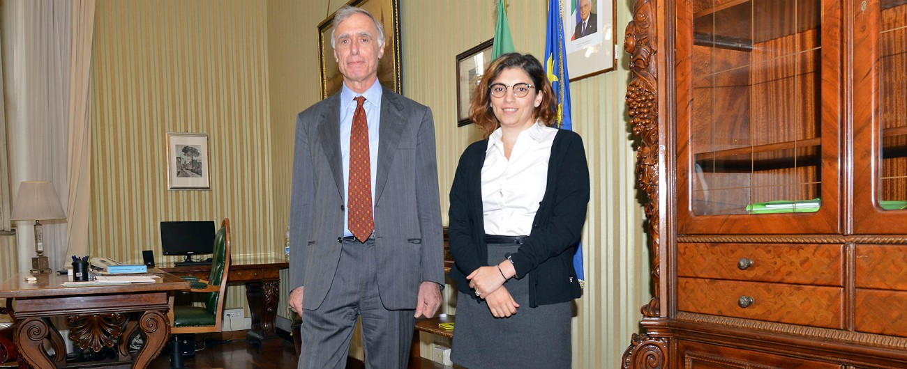 """""""Sinergia dell'Istat con la politica"""": la sottosegretaria Castelli lo scrive in un comunicato ufficiale. Poi la precisazione"""
