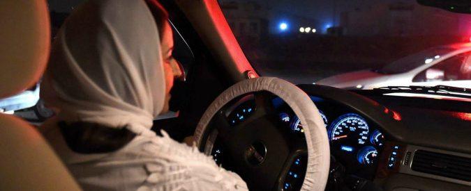 Uber, in Arabia Saudita le autiste possono bloccare le richieste di uomini: solo marketing?