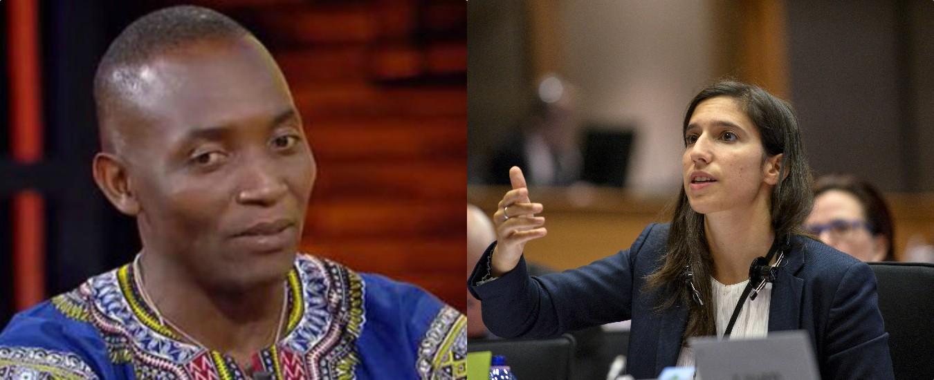 Aboubakar Soumahoro e Elly Schlein, i due nomi per far ripartire la sinistra
