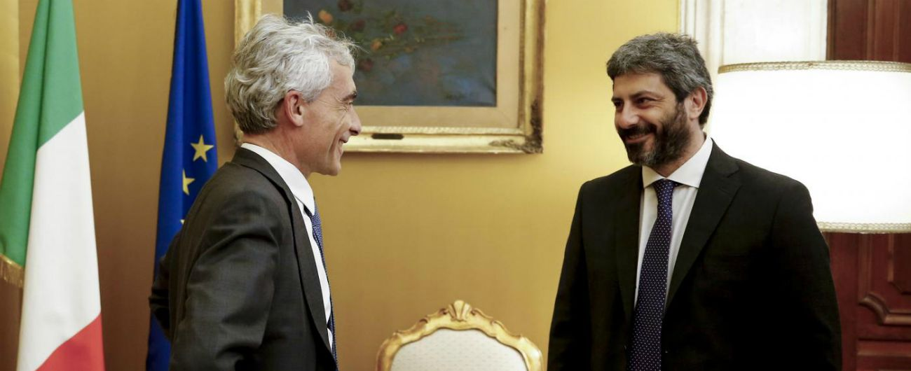 """Taglio vitalizi, la Casta minaccia rappresaglie contro Fico e l'ufficio di presidenza. E Casellati frena: """"Soluzione sia condivisa"""""""