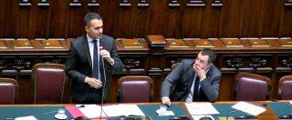 """Vitalizi, Di Maio alla Camera: """"Oggi arrivata delibera, è una giornata storica. Per 6 anni ci hanno detto che era impossibile"""""""