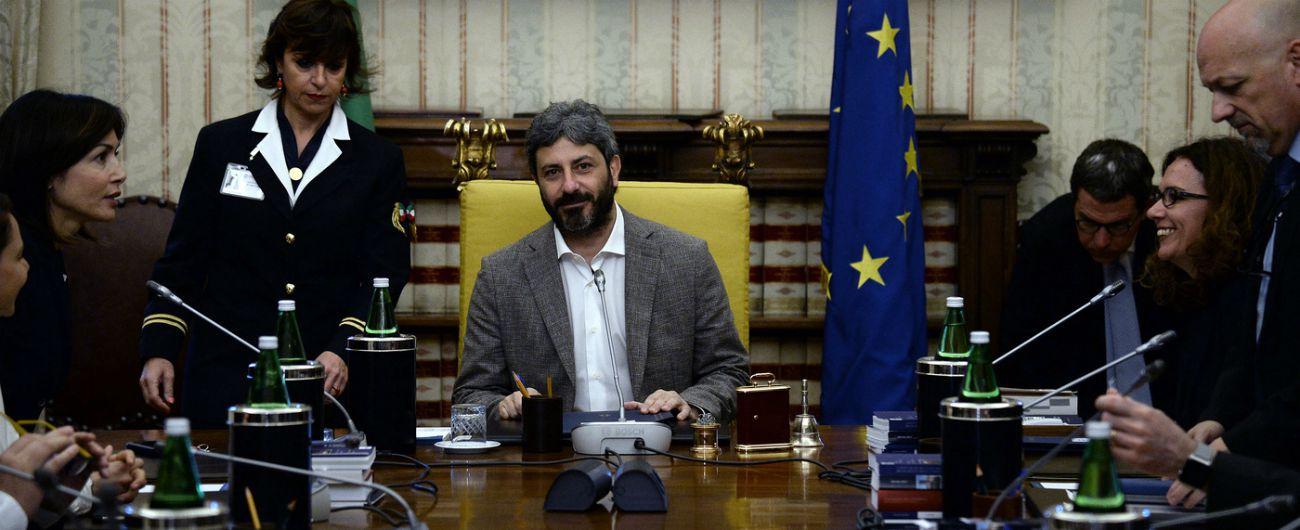 """Fico: """"Non si lascia solo chi fugge da dolore e morte. Bene la posizione di Di Maio, ma l'Ue non lasci sola l'Italia"""""""