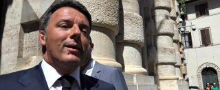 """Matteo Renzi fa un nuovo partito con i delusi di Forza Italia? Lui tira dritto: """"Lei ha dei problemi"""""""