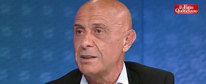 """Pd, appello di 13 sindaci per Marco Minniti: """"Si candidi alla guida del partito"""""""