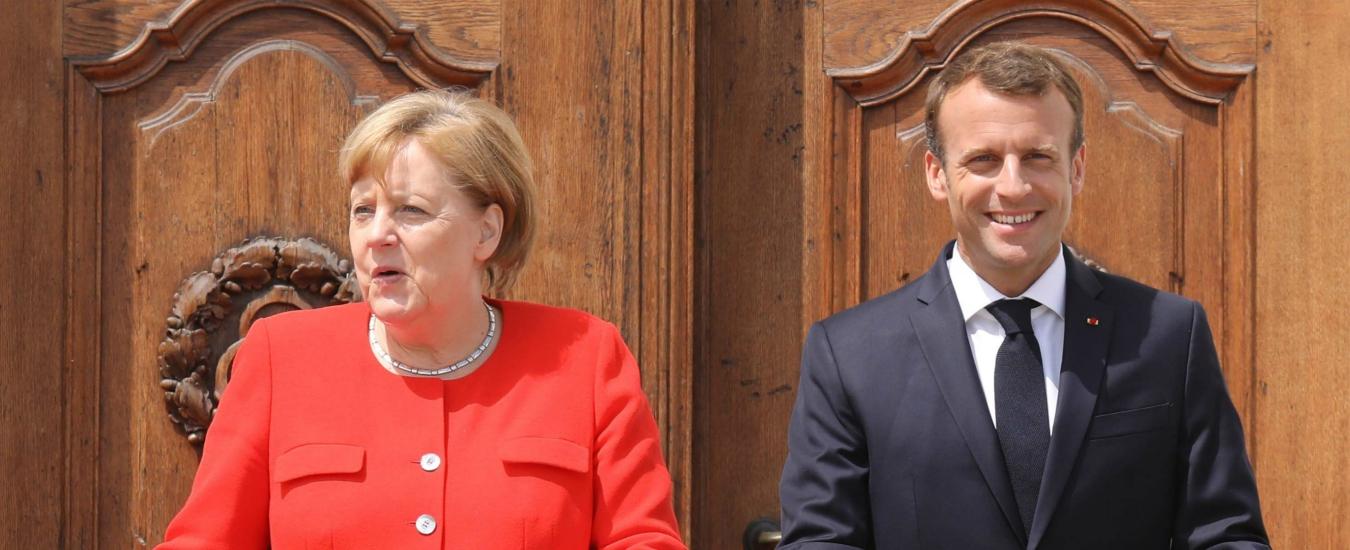 Unione europea, i governi sono come le coppie: vogliono i conti separati