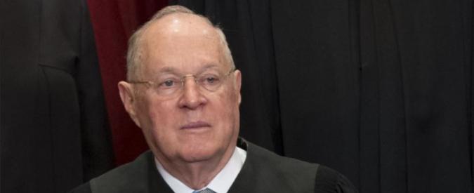 Usa, Kennedy lascia la Corte Suprema. Trump può spingerla ancora più a destra: nel mirino aborto, diritti gay e ambiente