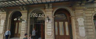 Roma, intascava la tassa di soggiorno del Plaza: sequestrati 2 milioni di euro al padre della compagna del premier Conte