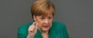 """Migranti, accordo tedesco inguaia l'Italia. Vienna: """"Proteggeremo i confini a sud"""". Moavero: """"Se ne assume responsabilità"""""""