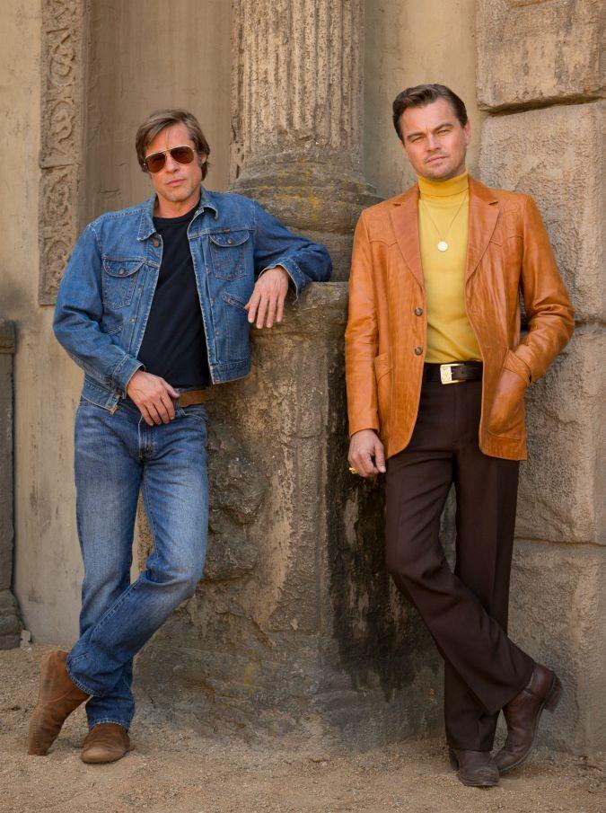 Once Upon a time in Hollywood, 10 cose che non sapete del nuovo film di Quentin Tarantino. E la prima sorprendente foto