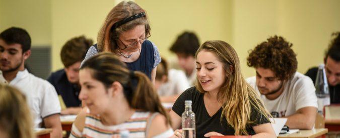 Scuola, l'addio alla chiamata per competenze è l'ennesimo svilimento dei prof