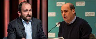 """Pd, Orfini: """"Zingaretti? Un progetto che guarda al passato. Lui e Gentiloni non rappresentano tutte le opzioni in campo"""""""