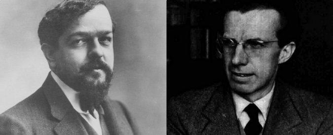 Debussy e Bettinelli, due raccolte per riscoprire i maestri del pianoforte