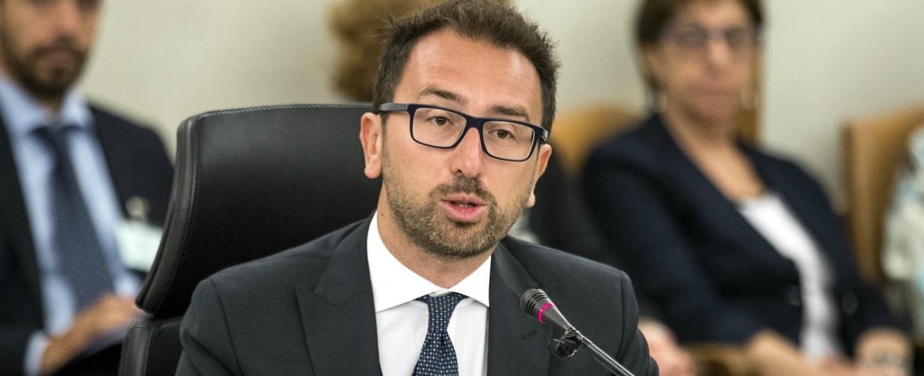 """Anticorruzione, nasce il pentito delle mazzette: """"Ma solo se non è indagato"""". Salvini: """"Però no a processi sommari"""""""