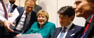 Vertice Ue, cosa contiene l'accordo sui migranti: dagli hotspot volontari alle piattaforme di sbarco