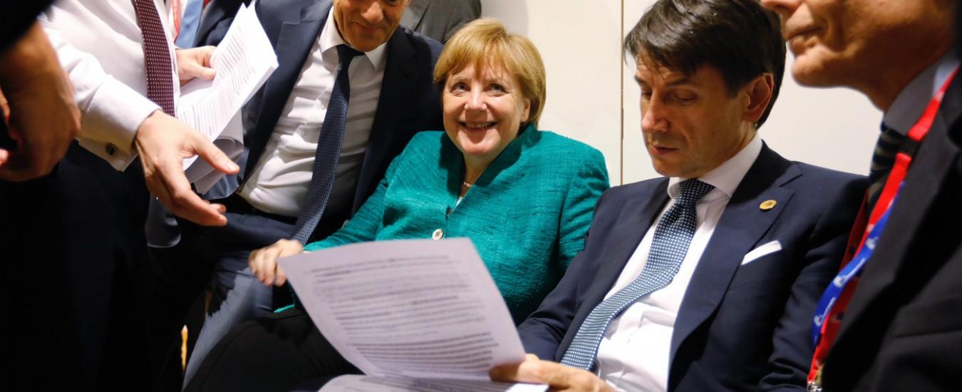 Vertice Ue, il baccano dell'Italia non ha funzionato. Ridono Orban e i nemici dell'Europa
