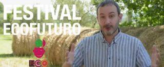 """EcoFuturo, arriva la Social academy: """"Raccontate assieme a noi la rivoluzione delle ecotecnologie"""""""