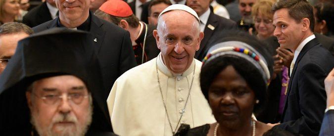 La risposta di papa Francesco alle aporie della globalizzazione