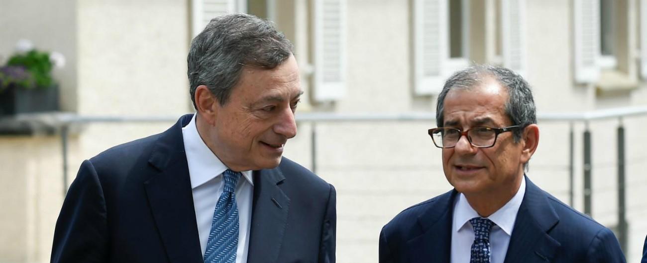 Aiuti Bce, lo stop sarà graduale ma l'Italia rischia. Con lo spread a 400 maggiori costi fino a 13 miliardi in tre anni