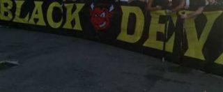 """Ultras Milan, dinamiche criminali e 'ndrine dietro il """"no"""" della curva Sud al gruppo Black devil. La Digos in allerta"""